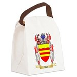 Hare Canvas Lunch Bag