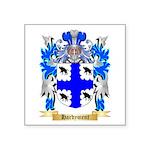 Hardyment Square Sticker 3