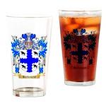 Hardyment Drinking Glass