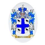 Hardyment Ornament (Oval)
