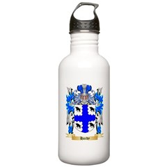 Hardy Stainless Water Bottle 1.0L