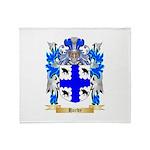 Hardy Throw Blanket