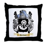 Hardway Throw Pillow