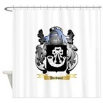 Hardway Shower Curtain
