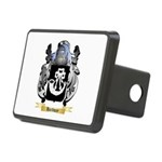 Hardway Rectangular Hitch Cover