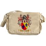 Hardman Messenger Bag