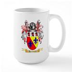 Hardman Large Mug