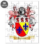 Hardman Puzzle
