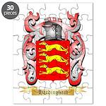 Hardingham Puzzle