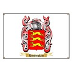 Hardingham Banner