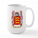 Hardinge Large Mug