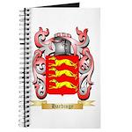 Hardinge Journal