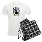 Hardiker Men's Light Pajamas