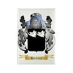Hardiker Rectangle Magnet (100 pack)