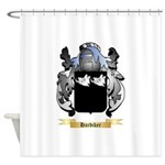 Hardiker Shower Curtain