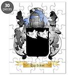 Hardiker Puzzle