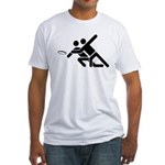 Ultimate Flick Fitted T-Shirt