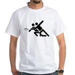 Ultimate Flick White T-Shirt