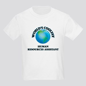 Human Resources Assistant T-Shirt