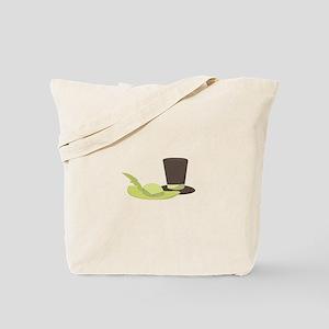 Fashion Hats Tote Bag