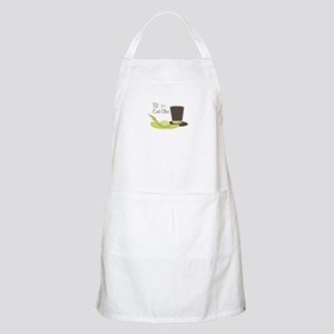 Fit For Each Other Apron