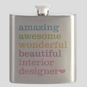 Interior Designer Flask