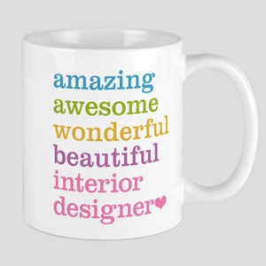 Interior Designer Mugs