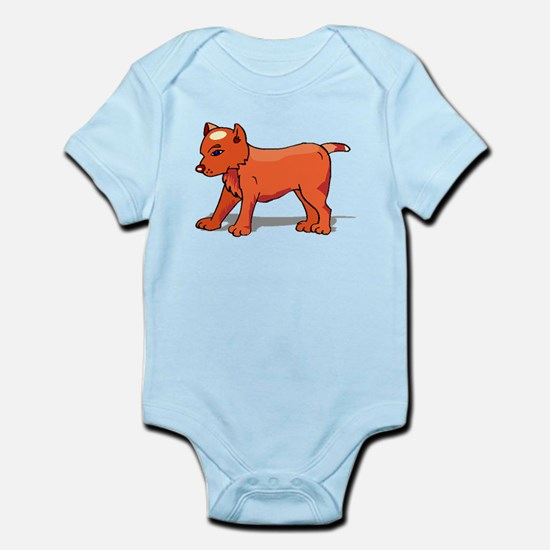 Puppy Body Suit