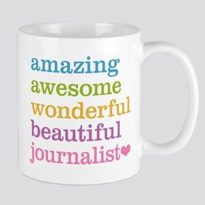 Awesome Journalist Mug