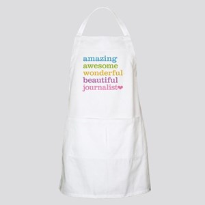 Awesome Journalist Apron