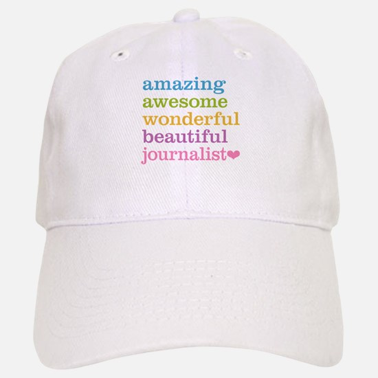 Awesome Journalist Cap