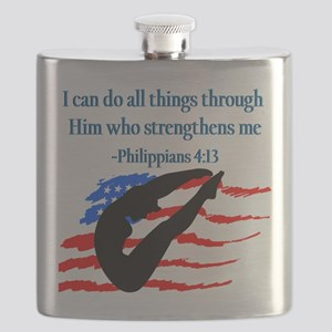 CHRISTIAN DIVER Flask