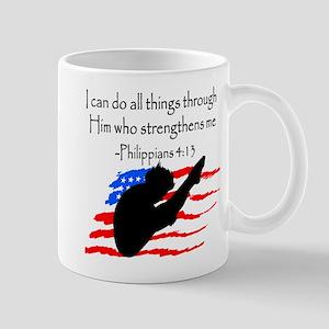 DIVER PRAYER Mug