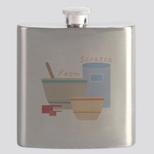 Scratch From Flask