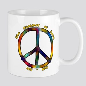 Summer of Love 1967 Mug