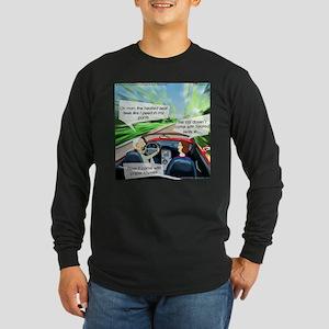 Peed In Pants Long Sleeve T-Shirt