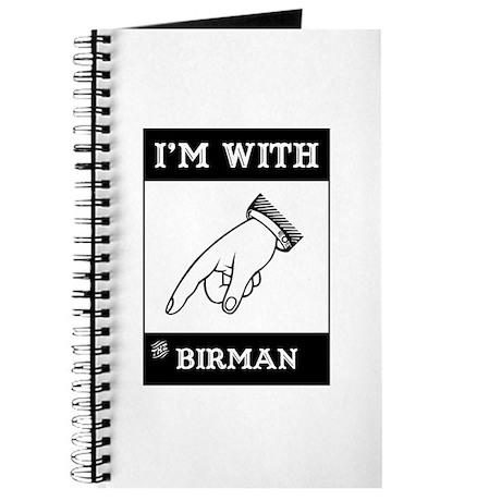 I'm With The Birman Journal
