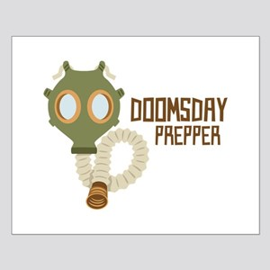 Doomsday Prepper Posters