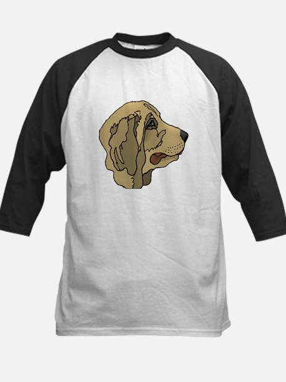 Spanish Mastiff Baseball Jersey