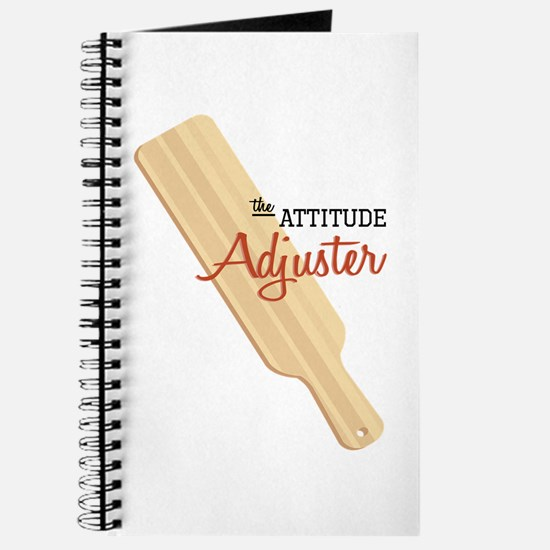 Attitude Adjuster Journal
