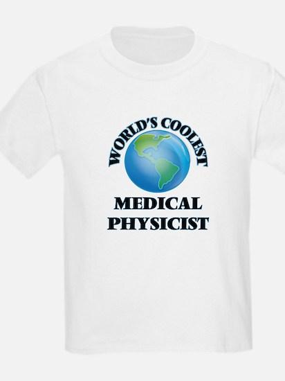 Medical Physicist T-Shirt