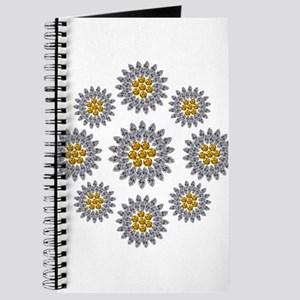 Daisies Journal