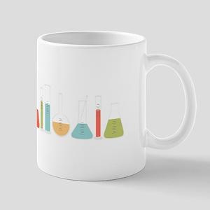 Science Beakers Mugs