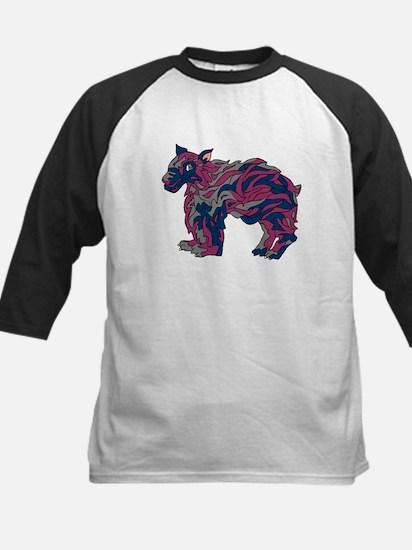 Swedish Lapphund Baseball Jersey