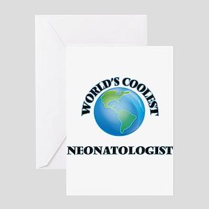 Neonatologist Greeting Cards