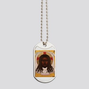 The Lion of Judah Dog Tags