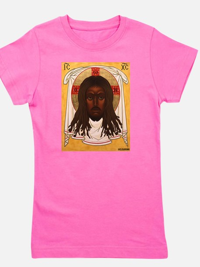 The Lion of Judah Girl's Tee