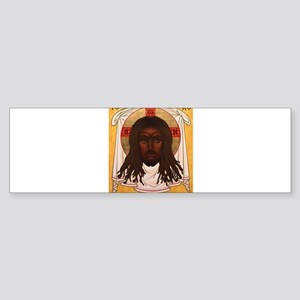 The Lion of Judah Bumper Sticker