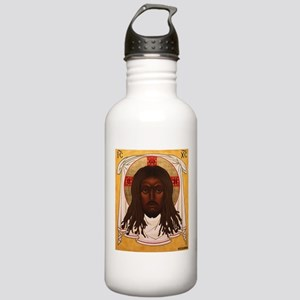 The Lion of Judah Water Bottle