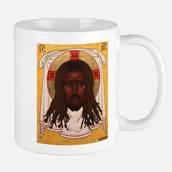The Lion of Judah Mugs
